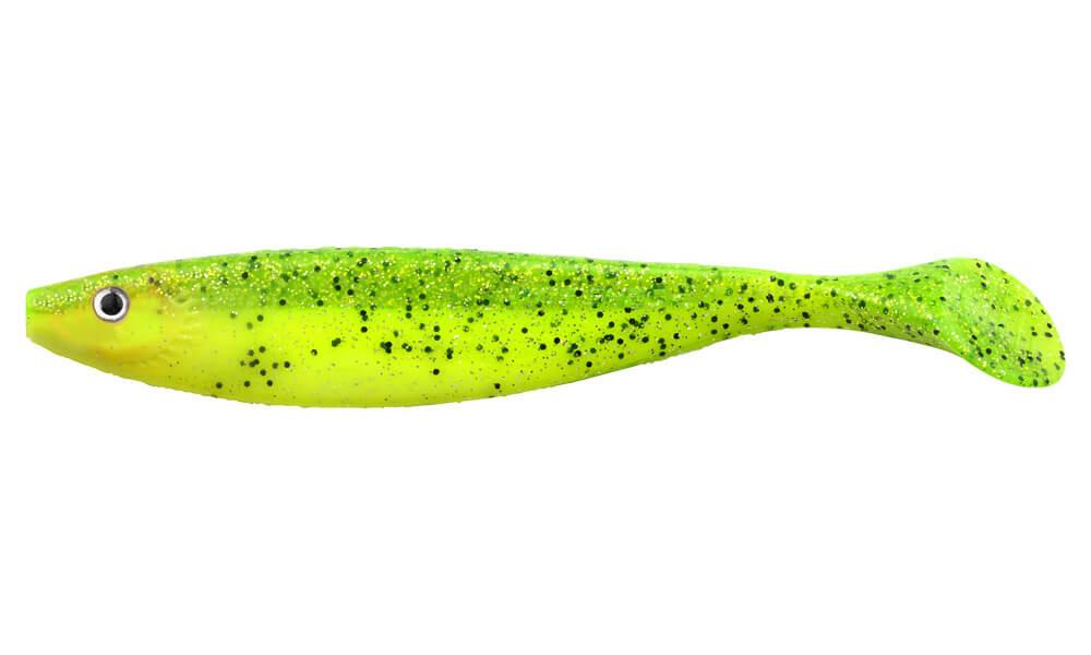 Wobshad - Colours - Lemon Lime