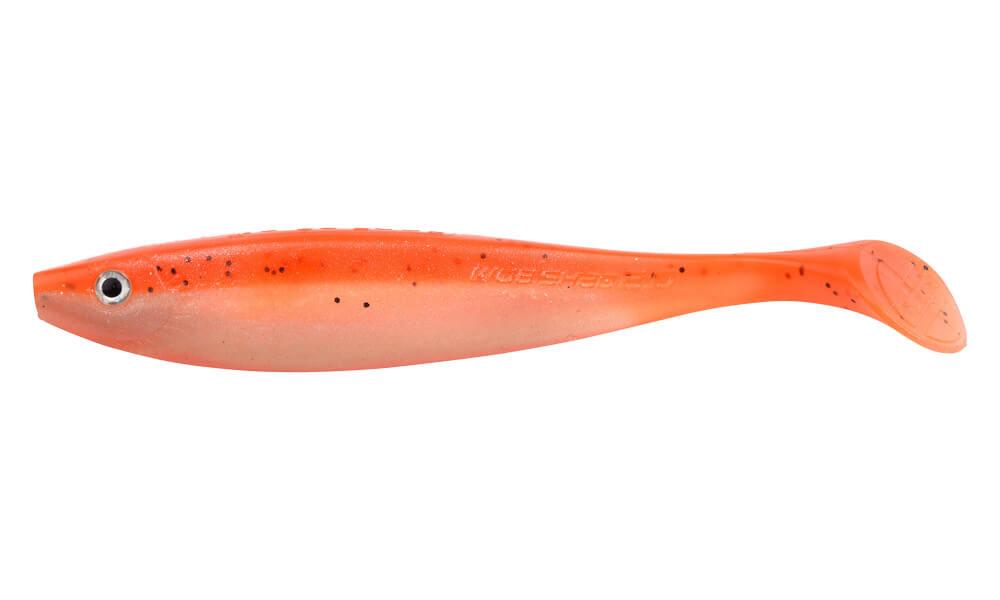 Wobshad - Colours - Orange Glitter