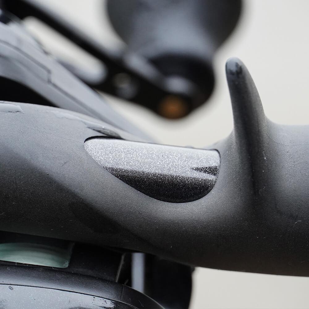 SP1 Rod - Key Feature - Blank
