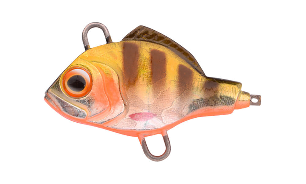 ASP Spinner - Colours - Metal Perch
