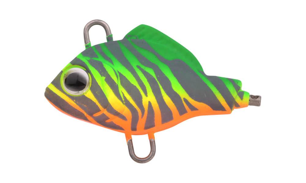ASP Spinner - Colours - Fire Zebra