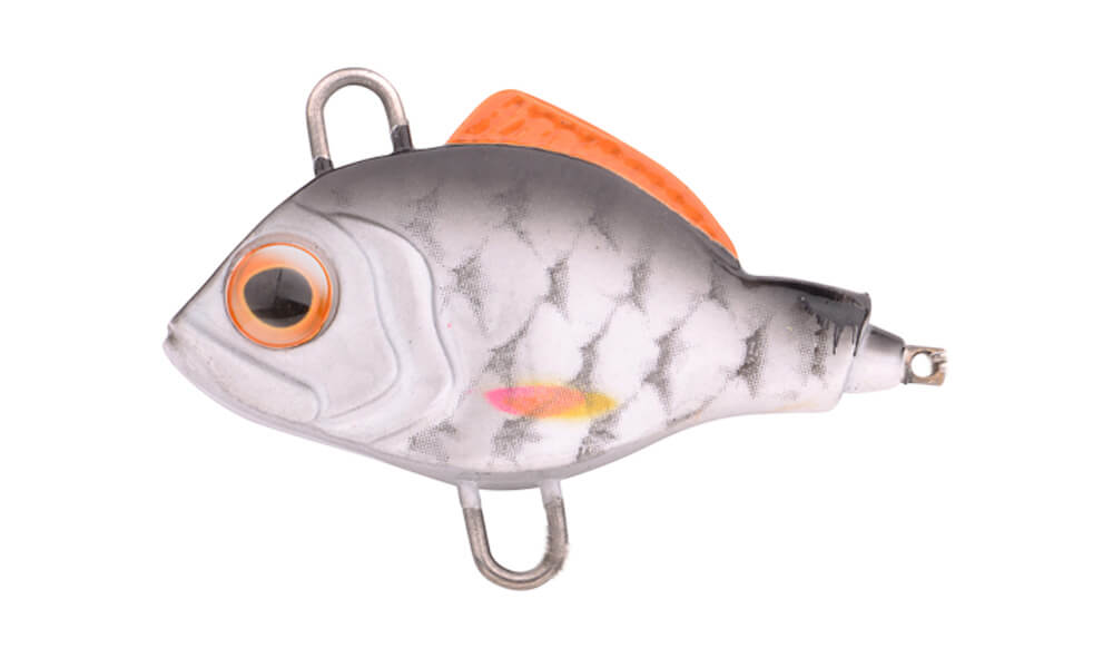 ASP Spinner - Colours - Roach