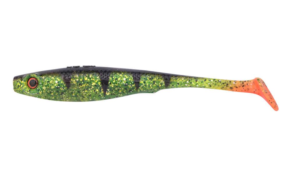 Iris Popeye 80 / 100 / 120 - Colours - UV Perch