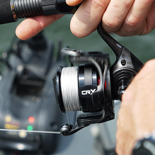 Featured Image - CRX Reel