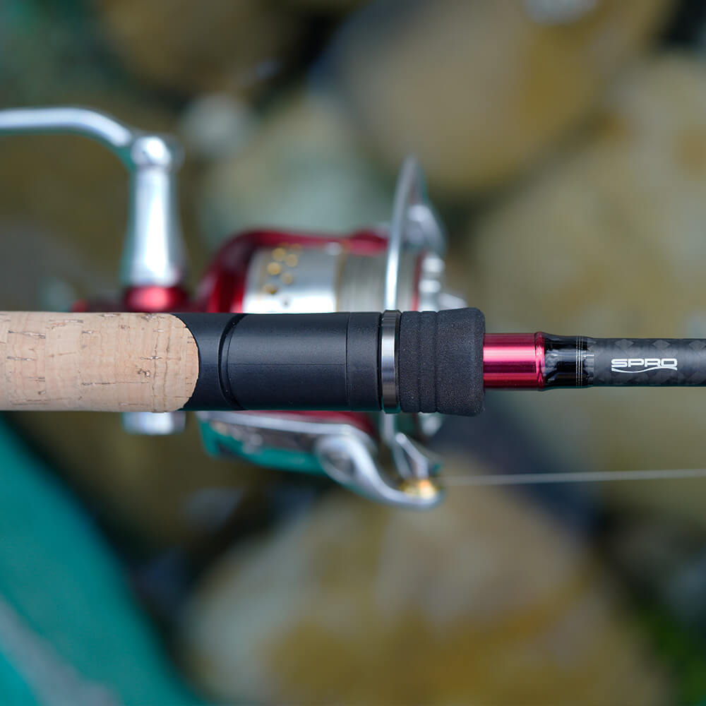 Key Feature - CRX Rods - 02