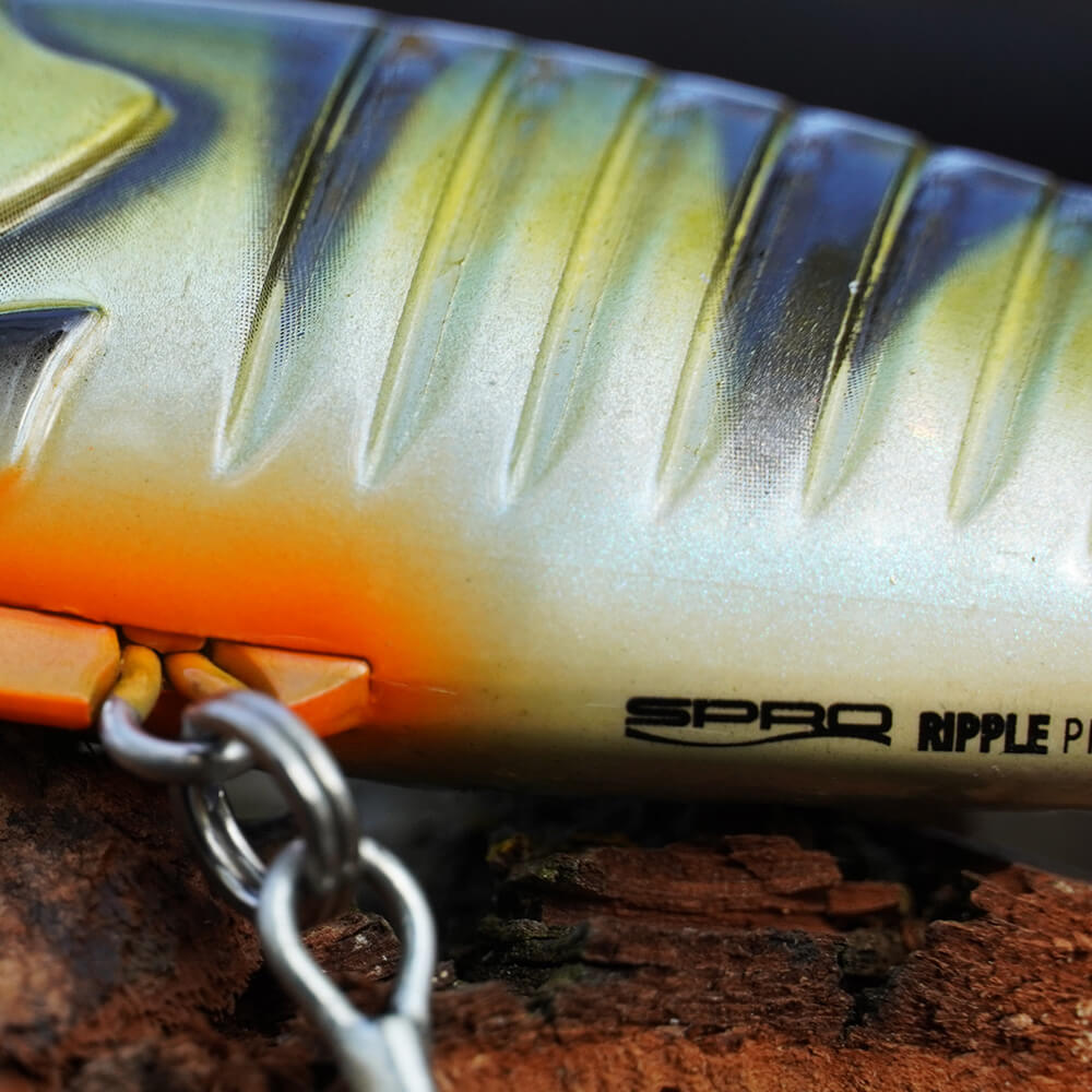 Key Feature - Ripple Profighter - 04